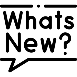 What's New on Be Wild Woman