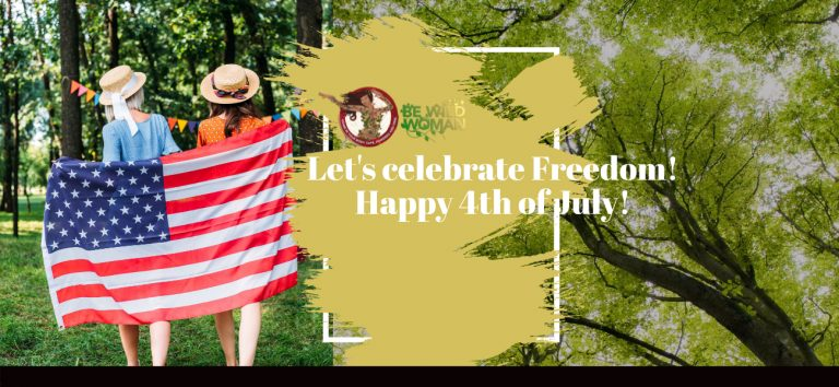 Love Liberates – 4th of July 2021